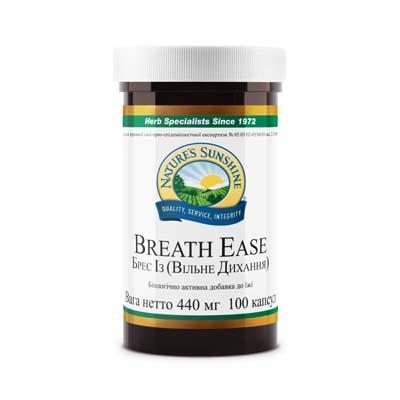 Легкость дыхания НСП