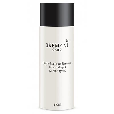 Средство для снятия макияжа Bremani Care