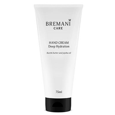 Увлажняющий крем для рук Bremani Care
